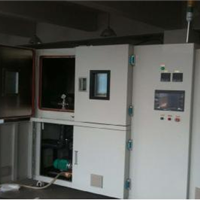 电子水泵性能试验台