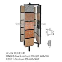 陶瓷展架木地板展柜石材展具瓷砖展示架300