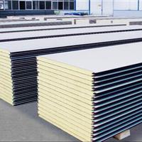 供甘肃兰州彩钢板和武威防火彩钢板价格