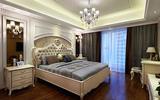 喜欢欧式的你不要错过! 这几种欧式风格的卧室装修你会喜欢吗?-欧式壁纸卧室