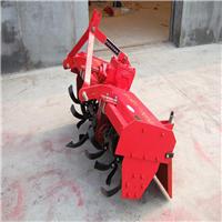 金常青直销拖拉机带旋耕机  加强型土壤耕整机