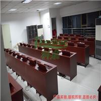 供应批发东方红会议翻转电脑桌 多媒体电脑桌10张起批