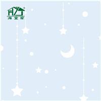 海宜家硅藻泥 印花 童趣 儿童房