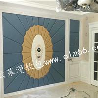 整体实木护墙板用艺术思想 彰显文化气息