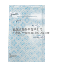 盐城美盛制冷提供150mm聚氨酯冷库板
