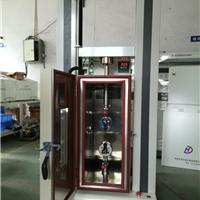 承德东海XWW-20kN高低温万能试验机
