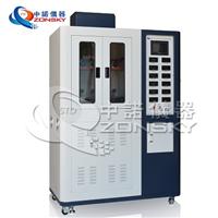 漏电起痕试验机 GB/T4207耐电痕化指数试验