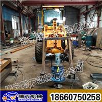 装载式电线杆挖坑机 铲车电线杆打桩机 多功能电线杆打坑机