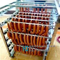 红肠全套加工设备,红肠生产线价格