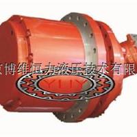 泵车用布雷维尼减速机CTD2100