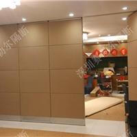 广东赛勒尔活动隔断厂家定制会议厅可移动屏风隔断活动隔断墙