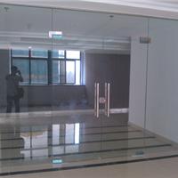 宁波玻璃门 宁波玻璃门维修  宁波玻璃门厂 宁波工程玻璃安装