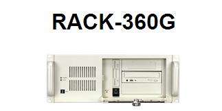 IEI威强工控机RACK-360、RACK-360GB