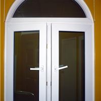 深圳隔音门窗不锈钢防盗网铝合金门窗雨篷无框阳台窗阳光房