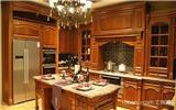 实木橱柜台面搭配技巧, 让厨房更加具有个性-橱柜台面