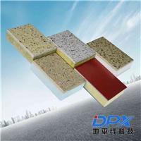 一体化保温材料丨保温装饰防火板