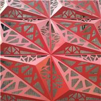 湖南张家界厂家直销-铝单板-铝雕花单板