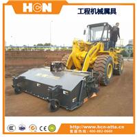 前进型港口清扫器 HCN屈恩机具清扫器