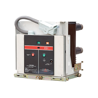 ZN63(VS1)-12户内高压手车式真空断路器