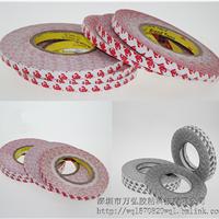 泡棉双面胶厂家 专业泡棉双面胶生产加工 超强韧性玻璃专用胶
