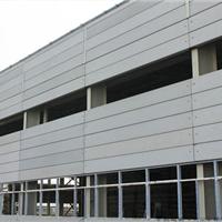 ALC楼板、墙板、钢结构
