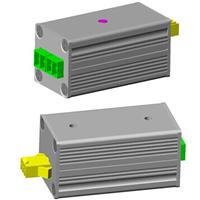 交直流通用20W超小型LED智能调光器