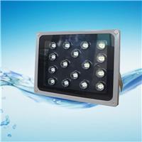 极光32W 道路交通LED补光灯,监控补光灯