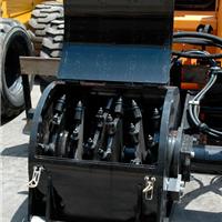 福威铣刨器价格 凯斯滑移装载机铣刨机厂家
