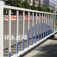 祥永现货供应市政道路护栏 公路中间护栏