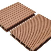 在黄龙市应如何买木塑地板最划算
