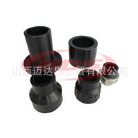 厂家直销 国标PE管材管件系列 连接器