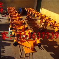 30KG水平液压弯轨器专业质量 17年诚信厂家