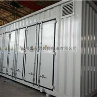沧州信合供应箱式变电站 二次设备预制舱