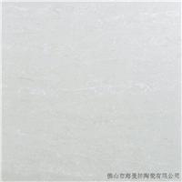 供应广东佛山环保瓷砖  白色洞石