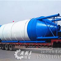 郑州大型水泥仓制造厂家 专业水泥仓生产定制