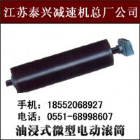 普兰店市YD*320*500*2.2KW型油浸式微型电动滚筒