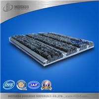 铝合金防尘地毯价格和供货商