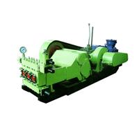 BWD-250/15型煤矿用往复式泥浆泵 推荐至通化