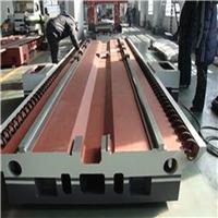专业铸造各种轴承座铸件 机械铸件 床身铸件 机床尾座导轨铸件