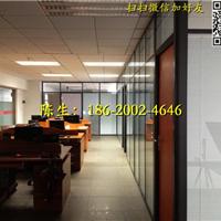 深圳中空玻璃隔断什么价格
