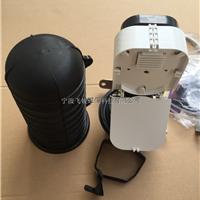 1进3出12芯24芯48芯帽式接头盒热缩立式光缆接续包