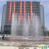 音乐喷泉公司丨郑州喷泉公司丨郑州唯美景观喷泉设计工程有限公司