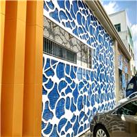 厂家直销幕墙镂空雕花铝单板-1100系列,H24状态