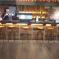 日式老木头古木地板翻新再造松木复合地板