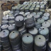 齐鑫供应 不锈钢 碳钢管帽 封头 高品质 低价格