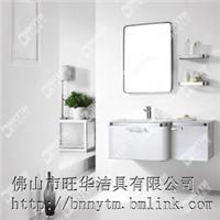 不锈钢浴室柜 邦妮拓美 新古典风格 经典风格