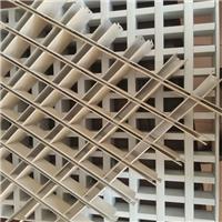 品牌铝格栅 XW-L静电粉末喷涂铝格栅 铝格栅厂家