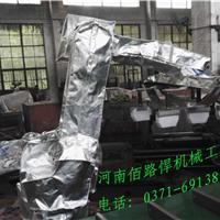 新松机器人防酸雾服,机器人弱酸防护服厂家,弱酸
