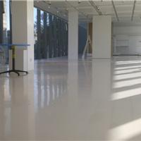 聚氨酯超耐磨地坪系统