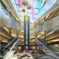 观光电梯外玻璃专业安装